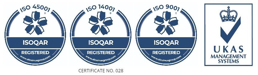 Arcflash PPE ISO Certified