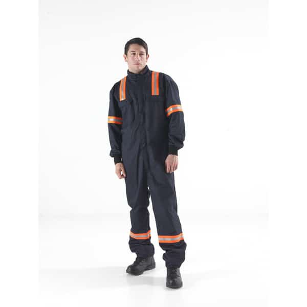 ArcBan® Nordic Deluxe Nomex Coverall looking ahead