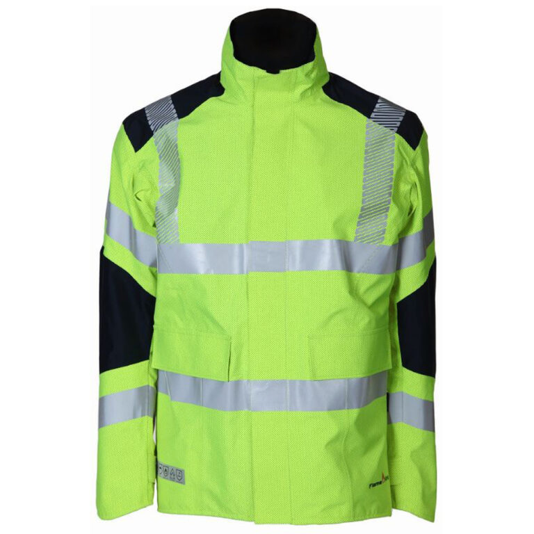 Arc Flash PPE Outer Wear