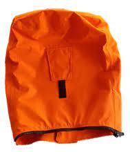 FK25 hi vis orange hood 2